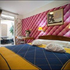 Hotel Aviatic Стандартный номер с двуспальной кроватью фото 10