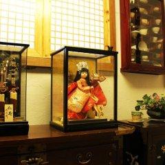 Отель Tourinn Harumi 2* Стандартный номер с 2 отдельными кроватями фото 2