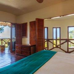 Отель Villas HM Paraíso del Mar 4* Люкс с различными типами кроватей фото 6