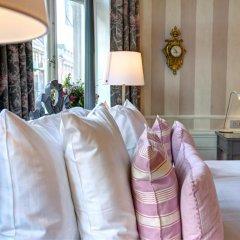 Hotel Kung Carl, BW Premier Collection 4* Стандартный номер с различными типами кроватей фото 3