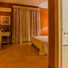 Hotel Zodiaco 3* Стандартный номер с различными типами кроватей фото 12