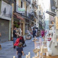 Отель SingularStays Comedias Испания, Валенсия - отзывы, цены и фото номеров - забронировать отель SingularStays Comedias онлайн развлечения