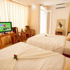 Galaxy 3 Hotel 3* Номер Делюкс с 2 отдельными кроватями фото 12
