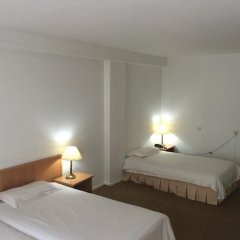 Hotel Keyserlei комната для гостей фото 3