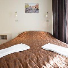 Гостиница SuperHostel на Пушкинской 14 Стандартный номер с различными типами кроватей фото 4