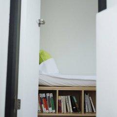 Отель Gonggan Guesthouse 2* Стандартный номер с различными типами кроватей (общая ванная комната) фото 7