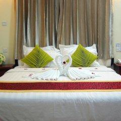 79 Living Hotel 3* Улучшенный номер с различными типами кроватей фото 9
