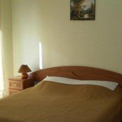 Гостиница Baza Otdykha Solnechnaya комната для гостей фото 8