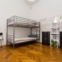 Central Hostel Milano комната для гостей фото 3