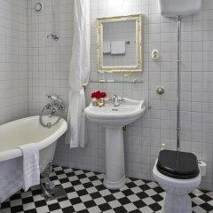 Fretheim Hotel 4* Стандартный номер с различными типами кроватей фото 6