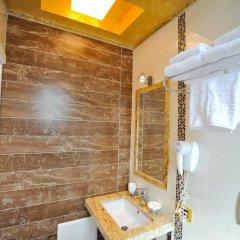 Отель International Iliria Дуррес ванная фото 2