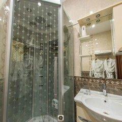 Гостиница La Scala Gogolevskiy 3* Стандартный номер с разными типами кроватей фото 28
