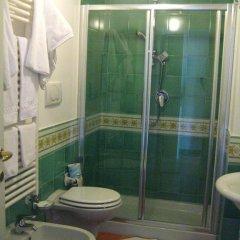 Отель Villa Rina 3* Стандартный номер с различными типами кроватей фото 17