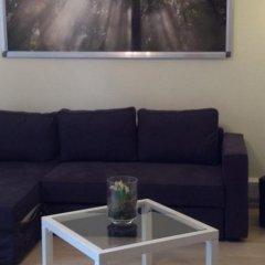 Апартаменты Dam Square Experience Apartment комната для гостей фото 5