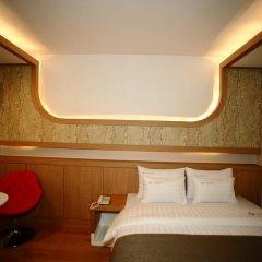 Lex Hotel 3* Номер Делюкс с различными типами кроватей
