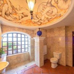 Отель The Pool House By Casa Muni сауна