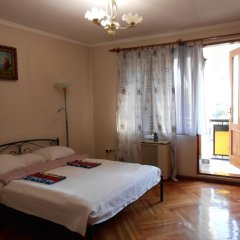 Отель Guest House Marketti Берегово комната для гостей фото 3