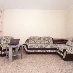 Гостиница Эдем Взлетка Улучшенные апартаменты разные типы кроватей фото 12