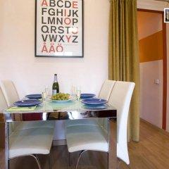 Апартаменты Barcelona Centric Apartment в номере фото 2