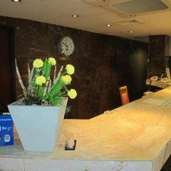 Отель Suriwongse Hotel Таиланд, Бангкок - отзывы, цены и фото номеров - забронировать отель Suriwongse Hotel онлайн спа фото 2