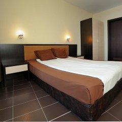 Hotel Heaven 3* Апартаменты с различными типами кроватей фото 18
