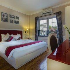 Отель La Beaute De Hanoi 3* Номер Делюкс