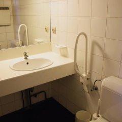 Апартаменты City Apartments Antwerp Студия с различными типами кроватей фото 5