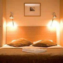 Отель Hellsten Helsinki Senate 3* Студия с разными типами кроватей фото 6