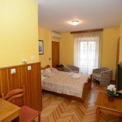 Hotel Marija 3* Стандартный номер с различными типами кроватей фото 3