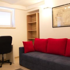 Отель Home3city Parkowa комната для гостей фото 3