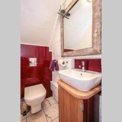 Отель The Framerys ванная фото 2