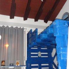 Отель Santa Maria do Mar Guest House Пениче бассейн фото 2