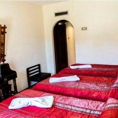 Hotel Tachfine 3* Стандартный номер с различными типами кроватей фото 7