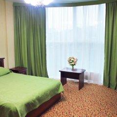 Гостиница Виктория Стандартный номер с различными типами кроватей фото 3