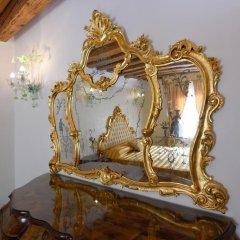 Hotel Ai Reali di Venezia 4* Стандартный номер с различными типами кроватей
