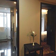 Rayfont Hotel South Bund Shanghai 3* Улучшенный люкс с различными типами кроватей