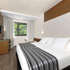 Отель Melia Galgos 4* Стандартный семейный номер с двуспальной кроватью фото 2