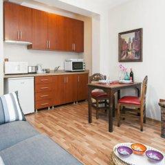 Istanbul Apartments Турция, Стамбул - отзывы, цены и фото номеров - забронировать отель Istanbul Apartments онлайн в номере