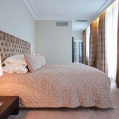Отель Castillo Del Bosque La Zoreda 5* Стандартный номер с различными типами кроватей фото 19