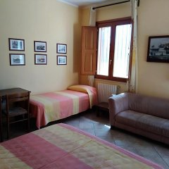 Отель Casa Acqua & Sole Сиракуза комната для гостей фото 3