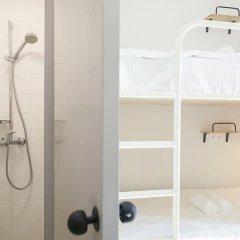 Хостел Netizen Кровать в женском общем номере двухъярусные кровати фото 10