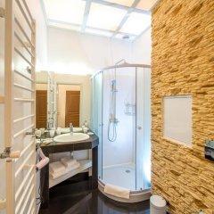 Апартаменты LvivSon Apartments Svobody Area спа фото 2