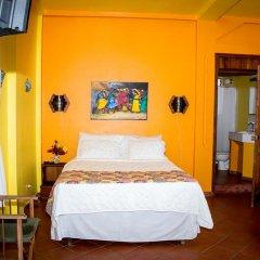 Hotel Maya Vista 3* Стандартный номер с различными типами кроватей фото 4