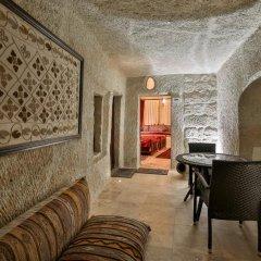 MDC Cave Hotel Cappadocia Турция, Ургуп - отзывы, цены и фото номеров - забронировать отель MDC Cave Hotel Cappadocia онлайн интерьер отеля фото 3