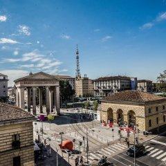 Отель Milano Navigli Италия, Милан - отзывы, цены и фото номеров - забронировать отель Milano Navigli онлайн приотельная территория