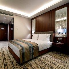 Clarion Hotel Golden Horn 5* Номер категории Эконом с различными типами кроватей