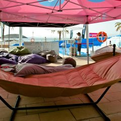 Отель Sol Wave House Mallorca детские мероприятия фото 2