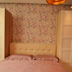 Отель Villa Berberi Албания, Тирана - отзывы, цены и фото номеров - забронировать отель Villa Berberi онлайн сейф в номере