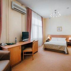 Отель Центральный by USTA Hotels 3* Люкс фото 15