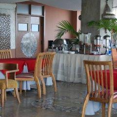 Kiriri Garden Hotel питание